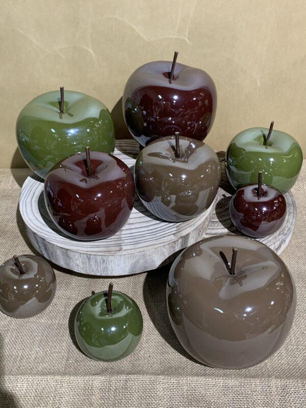 appels 3 kleur