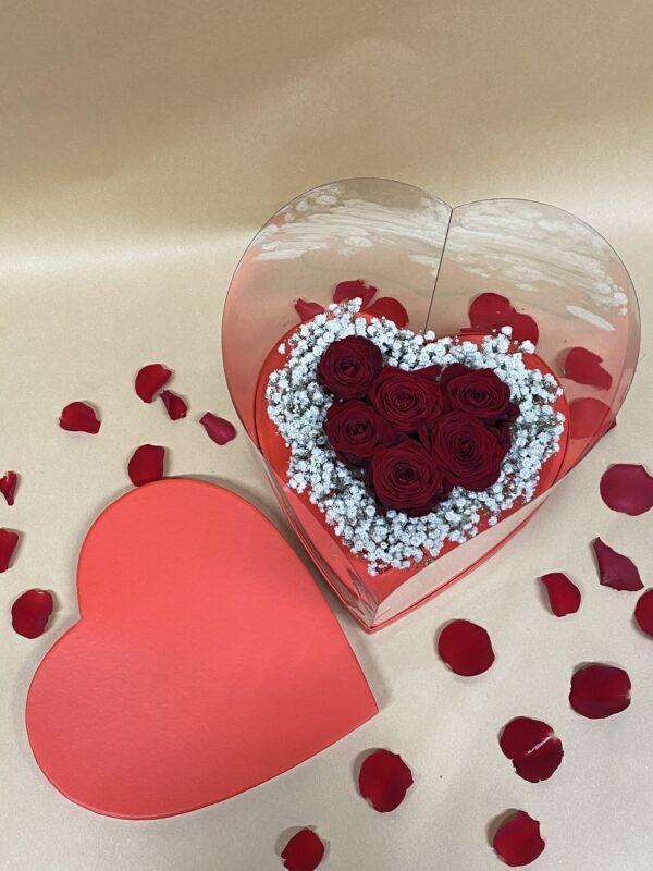 flowerbox hart